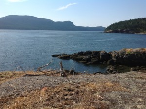 Limberry Point